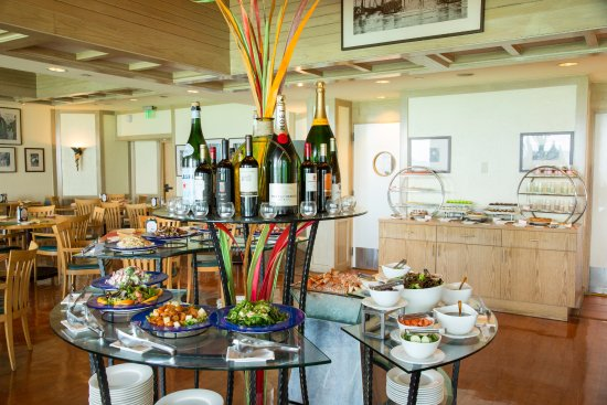 Prego A Healthy And Vibrant Antipatsi Lunch Buffet