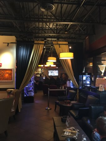 Prime Cigar and Wine Bar