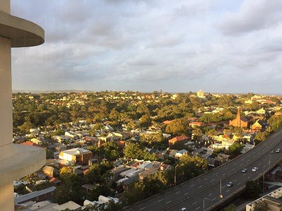 Bondi, Australia: Suite 1112