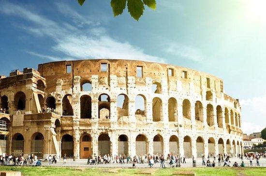 Civitavecchia to Rome Full-Day Tour