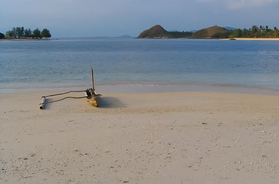 Private Full-Day Gili Nanggu Tour...