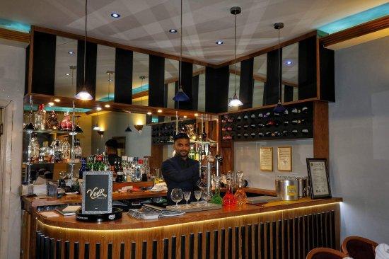Hartlepool, UK: Veer Restaurant
