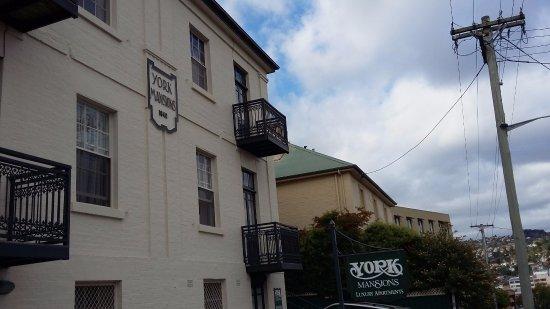 Apartments At York Mansions-billede