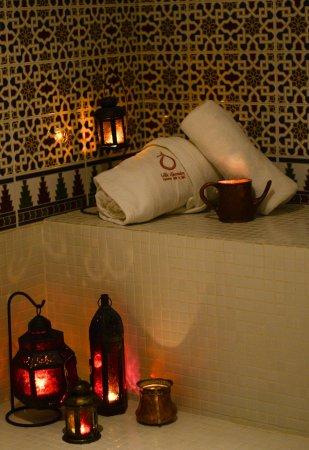 Lella Hammam-Moroccan Bath and Spa: lella hammam bath & spa