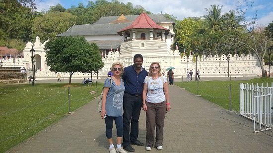 Sri Lanka Piccolo Dream Tours