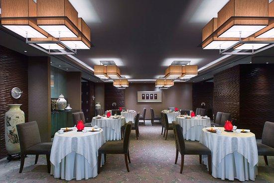 Li Bai Chinese Restaurant  Ho Chi Minh City