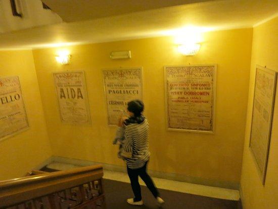 Photo of History Museum Teatro alla Scala Museum at Largo Antonio Ghiringhelli 1, Milan 20121, Italy