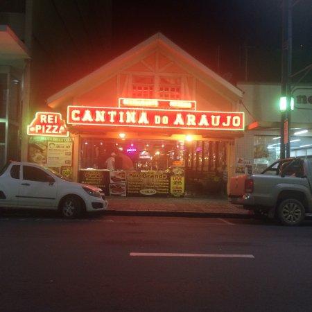 Cantina do Araújo