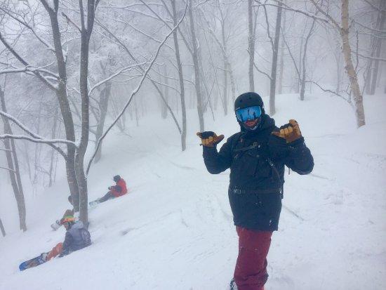 写真妙高杉ノ原スキー場枚