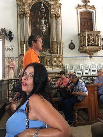 Nosso Senhor do Bonfim church: photo5.jpg