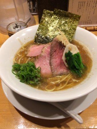 Photo of Japanese Restaurant Ginza Kagari at 銀座4-4-1, Chuo 104-0061, Japan