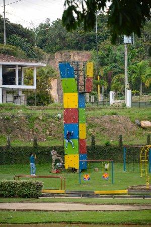 Parque Interactivo Kusamanes