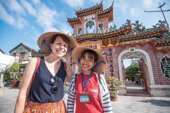 Hoian Urban Adventures