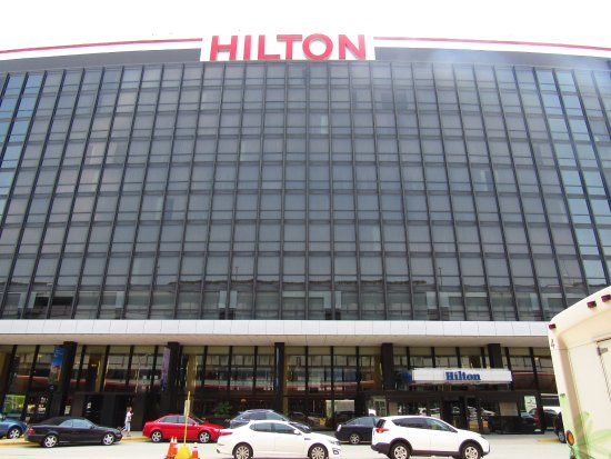 힐튼 가든 인 시카고오헤어 에어포트(Hilton Garden Inn Chicago Ou0027Hare