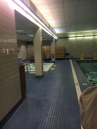 The Hotel Captain Cook Resmi