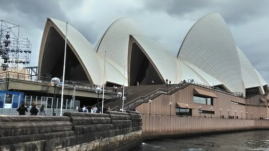 Photo of Sydney Opera House in Sydney, Ne, AU