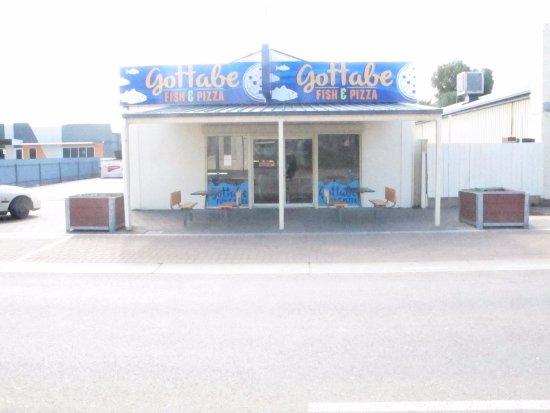 Port Augusta, Australia: NEW SHOP 25 MACKAY STREET