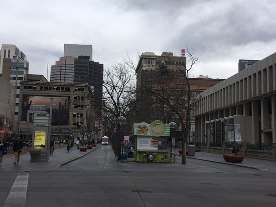 Photo of Historic Site 16th Street Mall at 16th St, Denver, CO 80202, United States