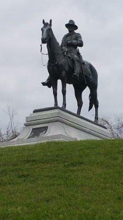 Vicksburg National Military Park照片