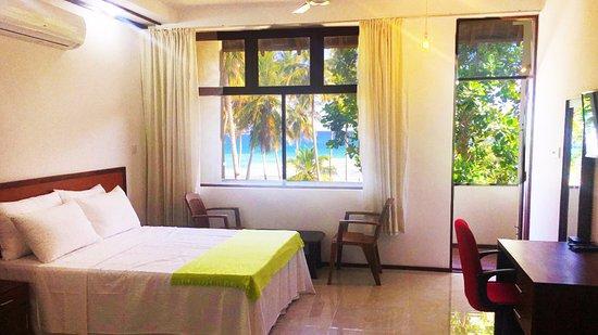 Muthuwella Beach Villa