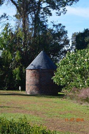 Mount Pleasant, Carolina del Sur: Silo