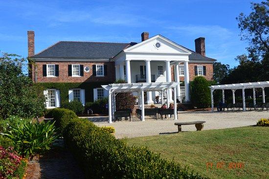 Mount Pleasant, Carolina del Sur: The old home!