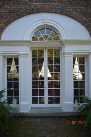 Mount Pleasant, Carolina del Sur: Window