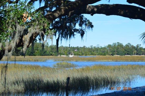 Mount Pleasant, Carolina del Sur: The waterway