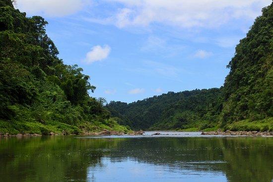 Viti Levu, Fiji: tranquility