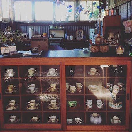 Toowoomba, Australia: So much to see here and the coffee is soooo good.