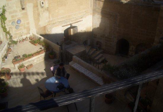 Canyon View Hotel Photo