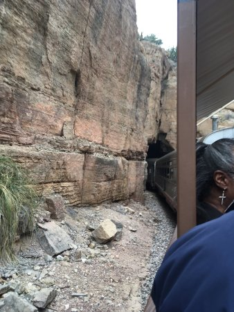 Verde Canyon Railroad: photo3.jpg