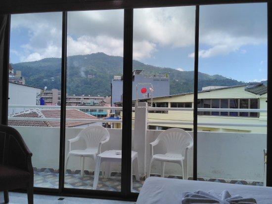 塔圖姆大廈酒店照片