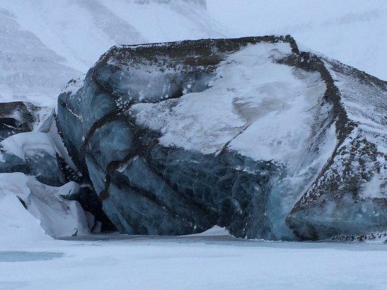 Longyearbyen, Norge: Better Moments AS