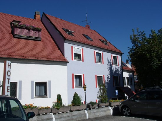 hotel brehm reviews price comparison wurzburg