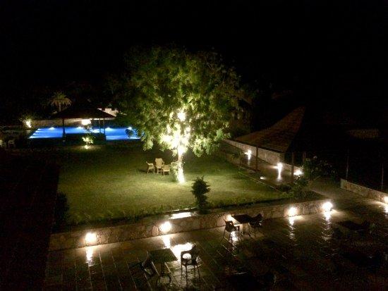 Tree Leaf Vantara Resort Spa Udaipur