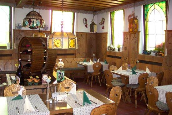 Restaurant Hotel Brehm Würzburg