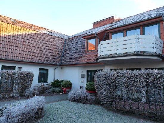 Grothenn's Gaestehaus
