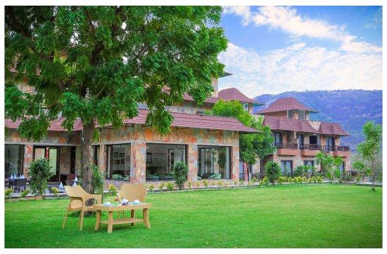 Vantara Resort Spa Udaipur