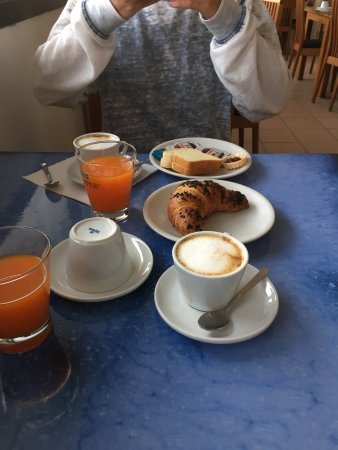 San Pietro in Cariano, Italien: Hotel Valpolicella International