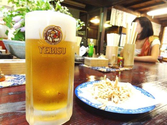 Sobashichi: 蕎麦あられ