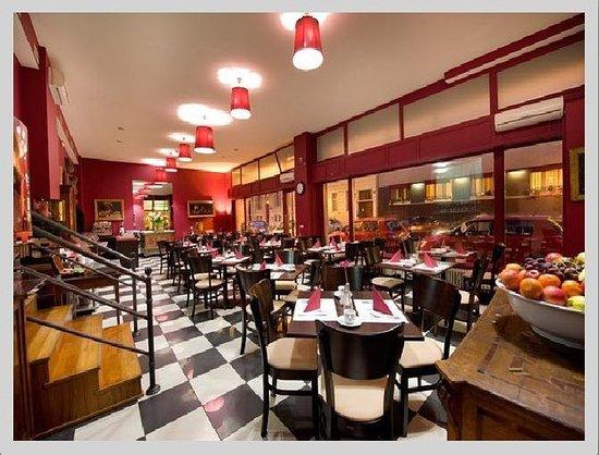 Residence Bologna: Italian restaurant