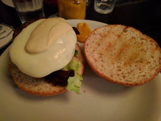 Mangerie Hamburger