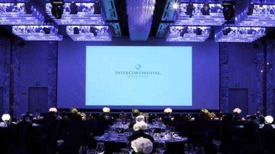 InterContinental Seoul COEX : Harmony Ballroom