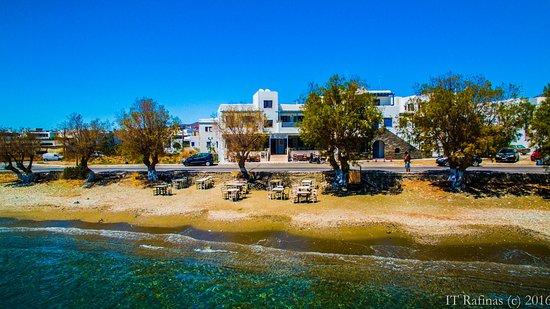 Tinos Town, Greece: δικο μας!!!