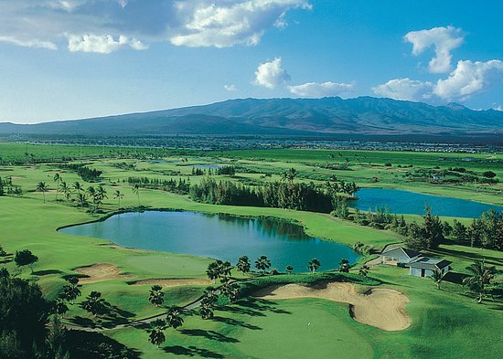 Hawaii Prince Hotel Waikiki: Hawaii Prince Golf Club