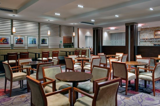 Holiday Inn Barrie Hotel & Conference Centre: Spynn Restaurant