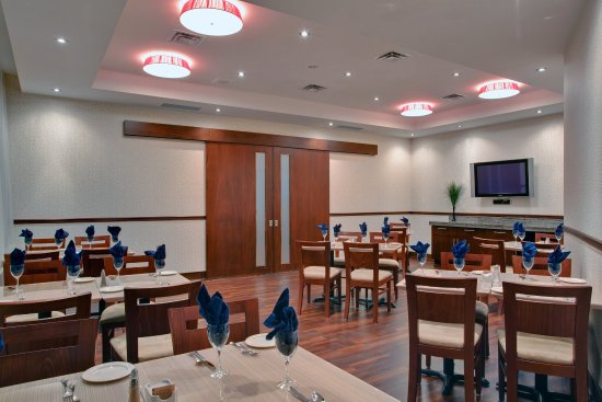 Holiday Inn Barrie Hotel & Conference Centre: Private Dining Room