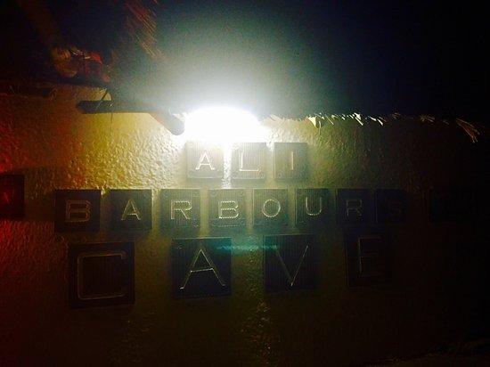 Ali Barbour's Cave Restaurant: photo0.jpg