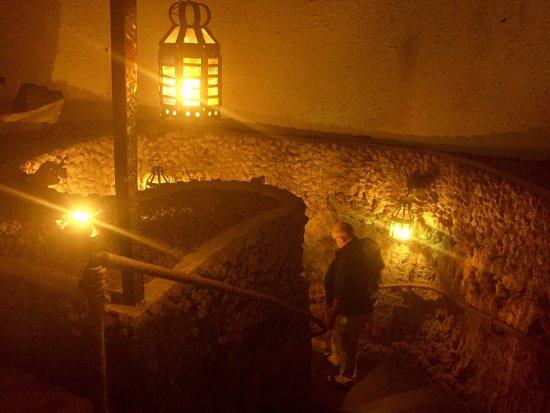 Ali Barbour's Cave Restaurant: photo3.jpg
